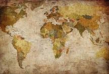 Nos destinations sur-mesure / Un voyage sur-mesure c'est bien... des voyages sur-mesure partout dans le monde c'est mieux ! C'est pourquoi on vous fait découvrir toute notre famille de tailleur de voyage sur-mesure : alors, vous êtes plutôt trekking au Sri Lanka ou bronzette à Tahiti ?