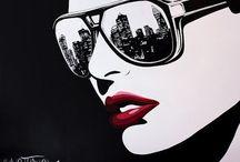 Art: Girls