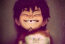 Art: Smile