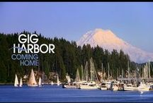 Videos in Gig Harbor / Want to see what our town has to offer? Whether you are visiting or relocating, you will fall in love with Gig Harbor after you watch these short videos.