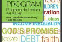 2017 Reading Program