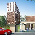 Mosque / Contemporary Architecture