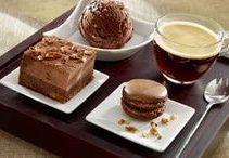 Coffee & Tea & Chocolat