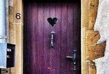 Doors / Pin Etiquette is Appreciated