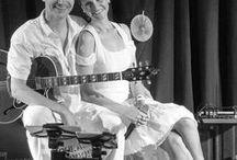 Live Musik Duo Geburtstagsfeier Gartenfest