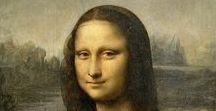 Leonardo da Vinci / https://visualhistoryblog.wordpress.com/