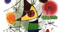 Juan Miro / Joan Miró i Ferrà was a Spanish painter, sculptor, and ceramicist born in Barcelona. A museum dedicated to his work, the Fundació Joan Miró, was established in his native city of Barcelona in 1975, ... Wikipedia