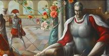 Oleg Osipoff / painter