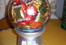 Homemade Gift from the Heart / Craft gift / by Tisha Kunz