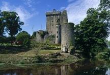 Future trip to Ireland / by Deborah Craig Shields