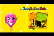 Yard Sale Now!