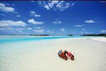 Perfect vacation / Tahiti islands experience