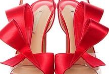 Shhh...shoes!