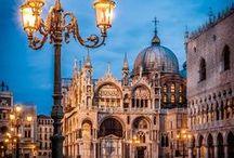 Che bella l'Italia! / Italia, mon amour