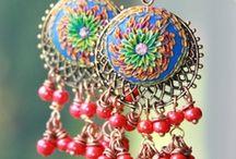 Bijoux, la mia passione / Colore, semplicità, eleganza, allegria, divertimento.