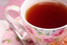 J'adore... / Bevo un sacco di tè, amo la casa e i colori... il dettaglio a volte può fare la differenza!