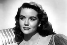Dorothy Malone / by Mikael Nyman