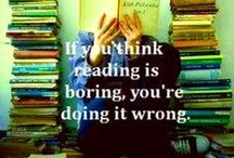 Readinghood / Books are the food of our dreams