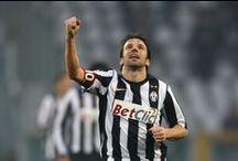 Alex Del Piero / Un grande campione