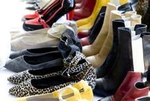 Scarpe forever / Le scarpe, una passione