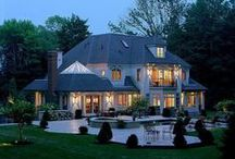 Curb Appeal / Homes With Character / by Laurie Kasper