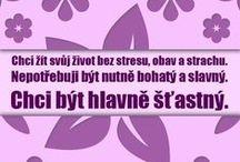 Každý den s citátem - citáty / Motivační a inspirativní citáty pro váš život www.kazdydensictatem.cz