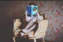 Bara jag och min bok