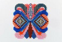 Hama / Beads