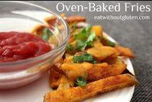 Gluten-Free Dinner Ideas! / Fabulous gluten-free recipes :)