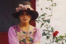 .modern hippie dresses. / .easy wear-oversized-linen-kimono-kaftan-japanese style-summer.