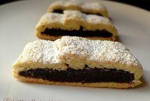 Cookies / Piccola pasticceria: GORIBA, CANTUCCI CIOCCOLATO, PASTA MANDORLE, COOKIES frutta secca, cioccolato e riso soffiato, MEZZE LUNE CONFETTURA
