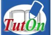 Tuton / Tuton provides a common place to Learn, Discuss and Analyze technical World in its most Innovative, Interesting and Easiest way for FREE You can watch Videos,Comments,Ask questions to our Technical Experts.
