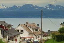 NORWAY / Narvik /