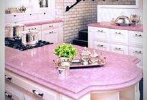 My Future sweet and lovely Home. Kitchen / Delicious. Bon Appétit. Νόστιμο... Καλή όρεξη.