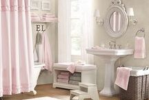 My Future sweet and lovely Home. Bathroom. / Bath and spa. Μπάνιο, διασκέδαση και υγεία.