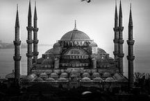 My dreams trips. Constantinople - Istanbul