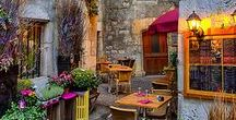 My dreams trips. Provence