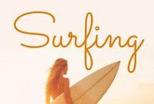 ♡SEA ~ SAND ~ SURF♡
