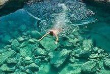 I wanna go / Lugares para viajar