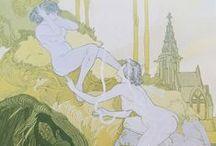 Art Nouveau / Art