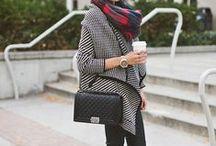Women fashinon for autumn/winter