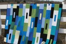 Manly Quilts