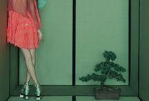 JAPANESE designer fashion / & other ASIAN like
