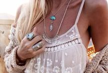 Hippie Bohemian Style