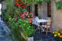 """La Nonna """"M"""".My cafe - Bistro"""