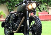 British Bastards / Bullets and Brit bikes