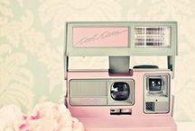 Polaroid & Photojournals