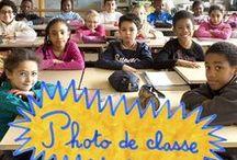 Mômes FLE / Ressources FLE pour enfants / by Spyros Kaloghiros