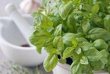 Sapori in cucina / Adoro le erbe e le spezie!