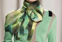 La Dolce Vita, sciarpe e foulards / Un'altra delle mie passioni, sciarpe e foulards très belles!!!
